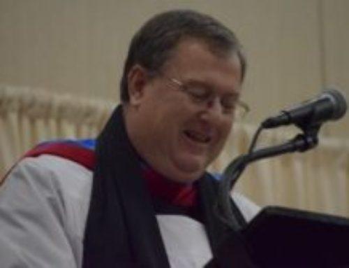 Epiphany 2019 Sermon Fr. Michael Cawthon