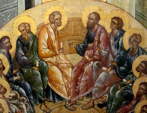 Pentecost sermon preached 1606