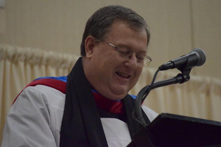 Synod Sermon Fr. Michael