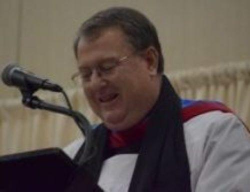 Sermon Trinity 10 Fr. Michael Cawthon