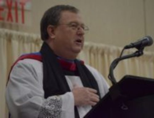 Trinity 12 Sept 8th Sermon Fr. Michael Cawthon