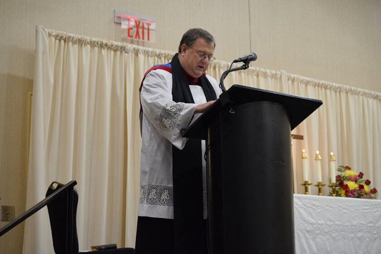 Sermon Trinity VI July 28 2019 Fr. Michael Cawthon