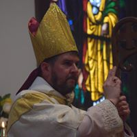 Passion Sunday 2021 Holy Eucharist
