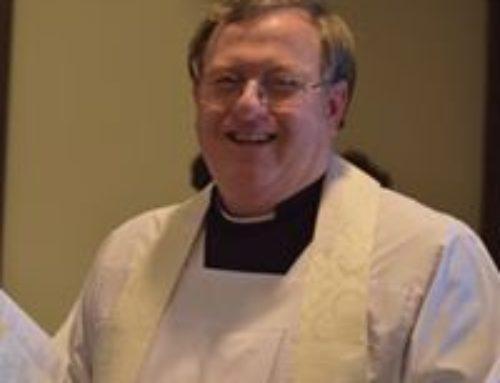Oct 8th Confirmation 1  / E.P. & Eucharist