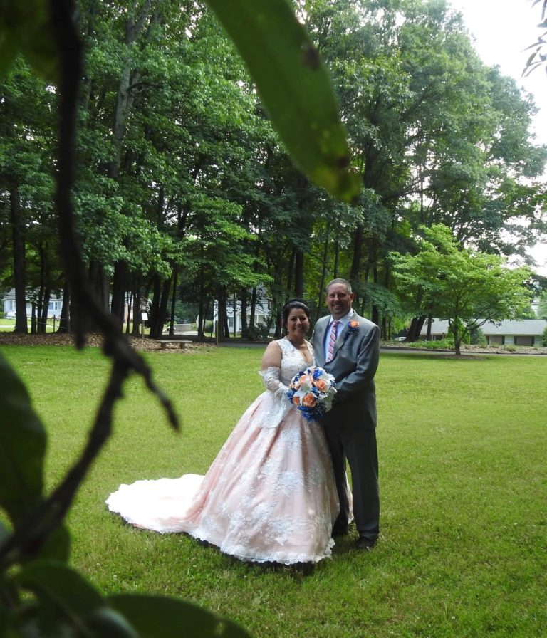 Wedding pictures from Saturday May 25 2019