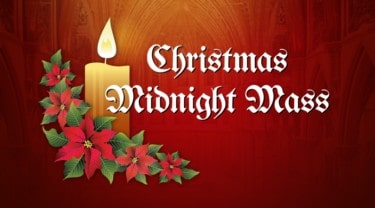 Midnight Mass Bulletin