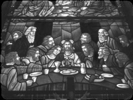 On Having Holy Communion Often?  Tractate VI